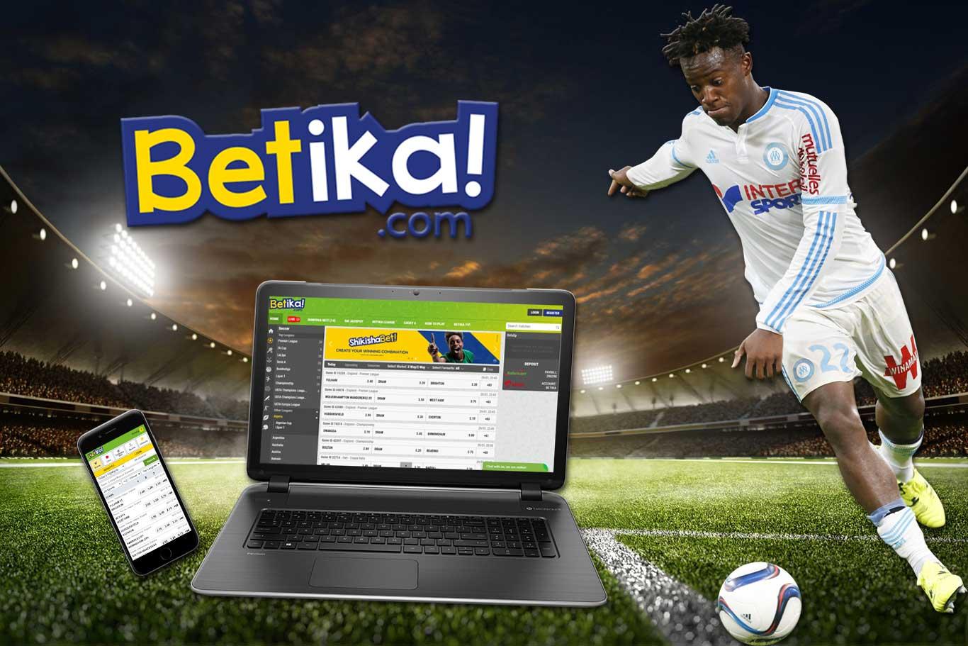BETIKA LOGIN KENYA ⇒ Betika account login √ Betika registration in