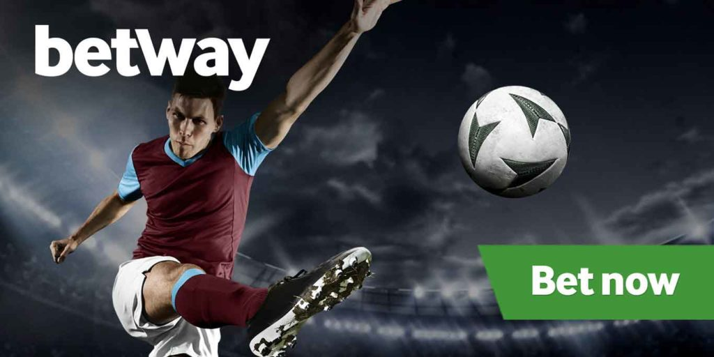 betway login get in the game