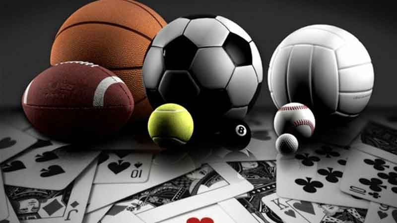 bet login in Kenya and sport get in the game
