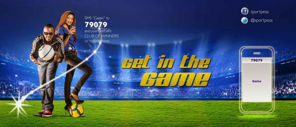 get game sportpesa account login