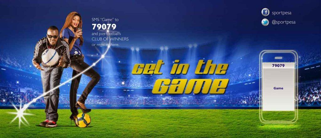 get game sportpesa account login