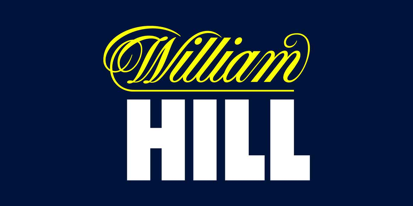 William Hill login